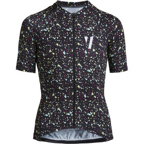 VOID Ride 2.0 Kurzarm Trikot Damen black mosaic